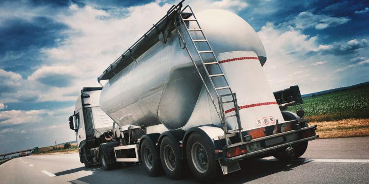 Jak bezpiecznie transportować paliwa?